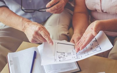 How to Seamlessly Make the Transition From Home to Senior Living