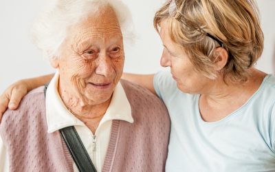 Why a Memory Care Community Means Increased Safety for Loved Ones