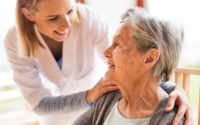 Tips on Finding the Right Memory Care Community for Your Loved One