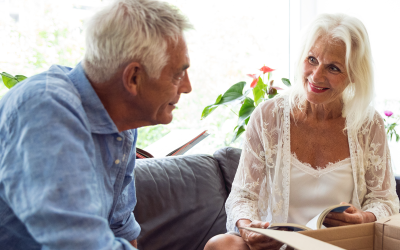 Why Location Matters When Moving Into Senior Living
