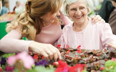 Caregiving Glossary of Terms for Senior Care