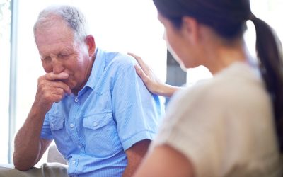 5 Signs Your Loved One's Is Concealing Their  Memory Loss