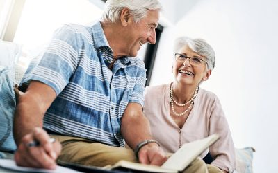 Planning for Your First Day in Senior Living