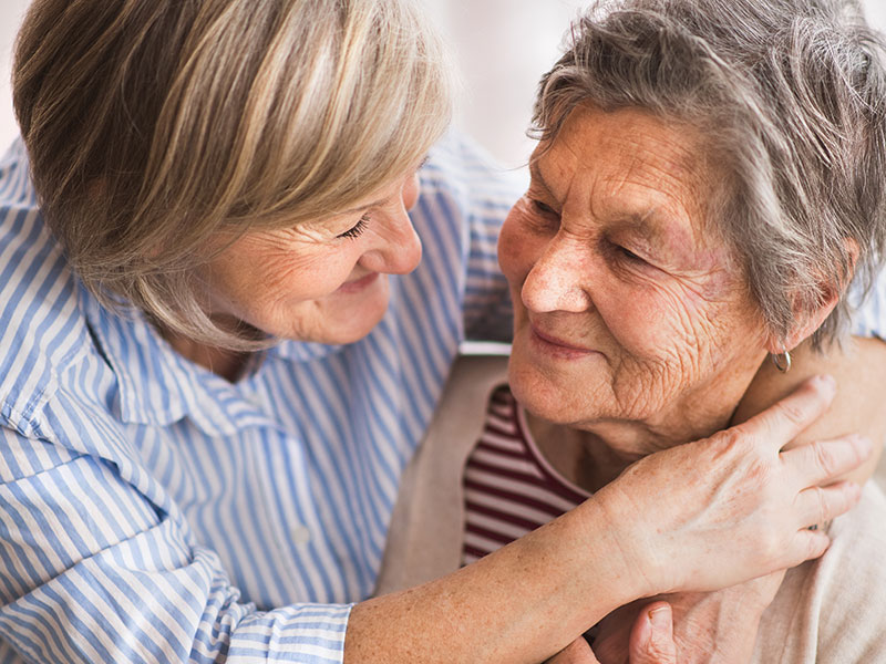 Dos and Don'ts of Moving Your Loved One into Memory Care