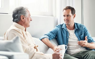 How to Convince an Aging Parent to Consider Assisted Living