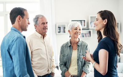 6 Reasons to Consider a Senior Move Manager for Your Aging Parent