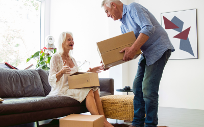 10 Signs It's Time for Seniors to Downsize