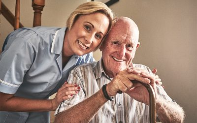 Weighing Your Senior Living Options: Assisted Living vs. In-Home Care
