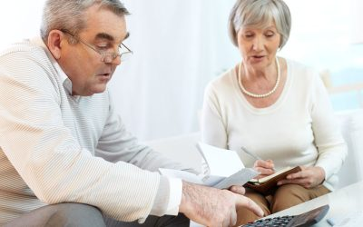 9 Senior Living Financial Planning Mistakes to Avoid